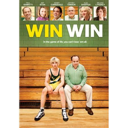 - Win Win (DVD)