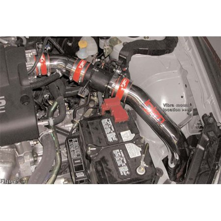 RD1979P-Nissan Cold Air Intake System - image 1 of 2
