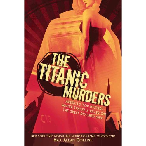 The Titanic Murders