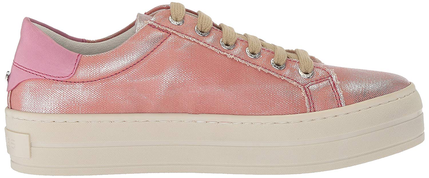 J Slides Women's Heather Sneaker Economical, stylish, and eye-catching shoes