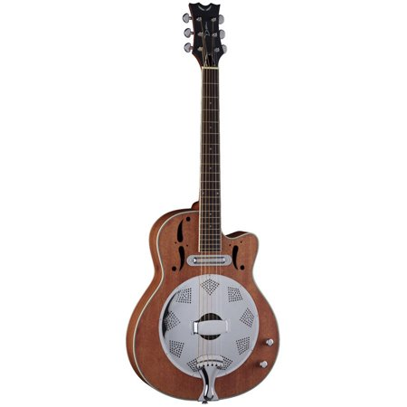 - Dean Resonator Cutaway Electric