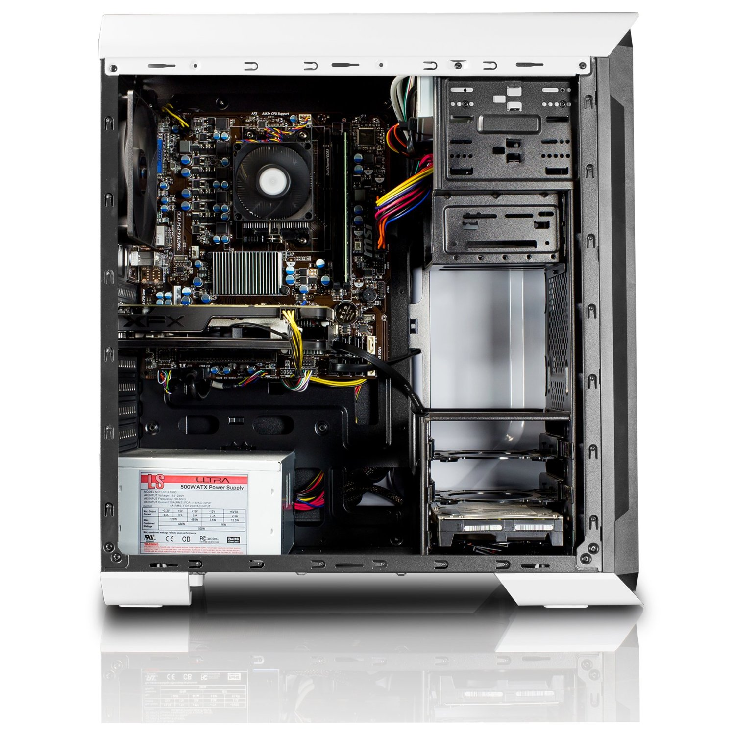 See More Hot 100 Desktop Computers