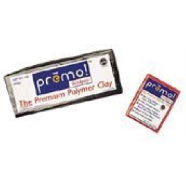 Premo Sculpey 2Oz Turquoise 5505 by Sculpey