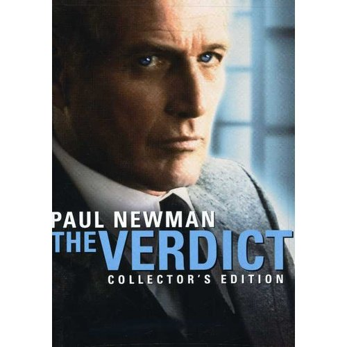 The Verdict (Collector's Edition)