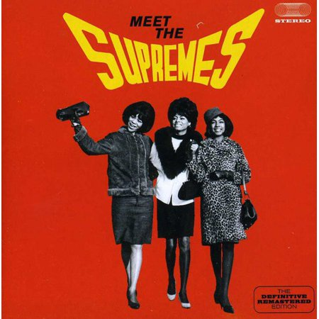 meet the supremes review