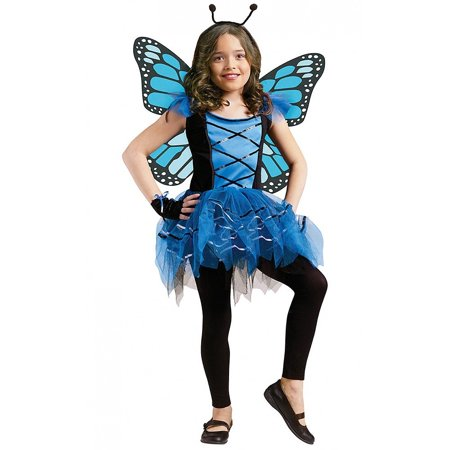 Ballerina Butterfly Bu 810](Bu Halloween)