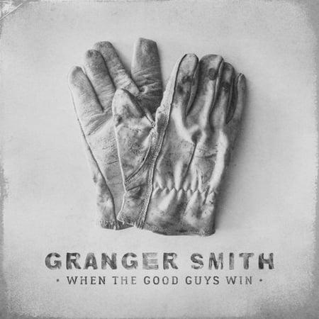 When The Good Guys Win](Vinyl Wig)