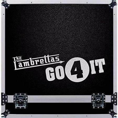 Go 4 It (Vinyl)