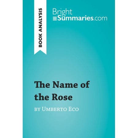 The Name of the Rose by Umberto Eco (Book Analysis) - (Umberto Eco Search For The Perfect Language)
