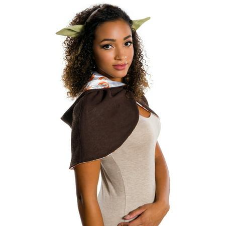 Yoda Headband (Yoda Ears Headband Star Wars)