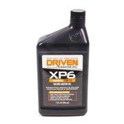 Driven Racing Oil XP6 15W50 Motor Oil 1 qt P/N 01006