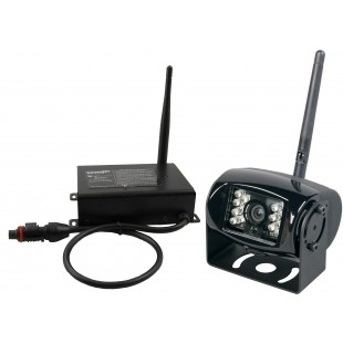 Jensen ToughCam WVRXCAMTC Digital Wireless Camera and Receiver System by Jensen