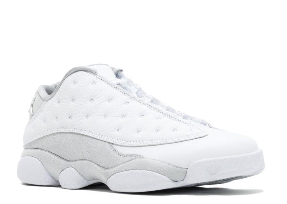 Air Jordan 13 Retro Low 'Pure Money