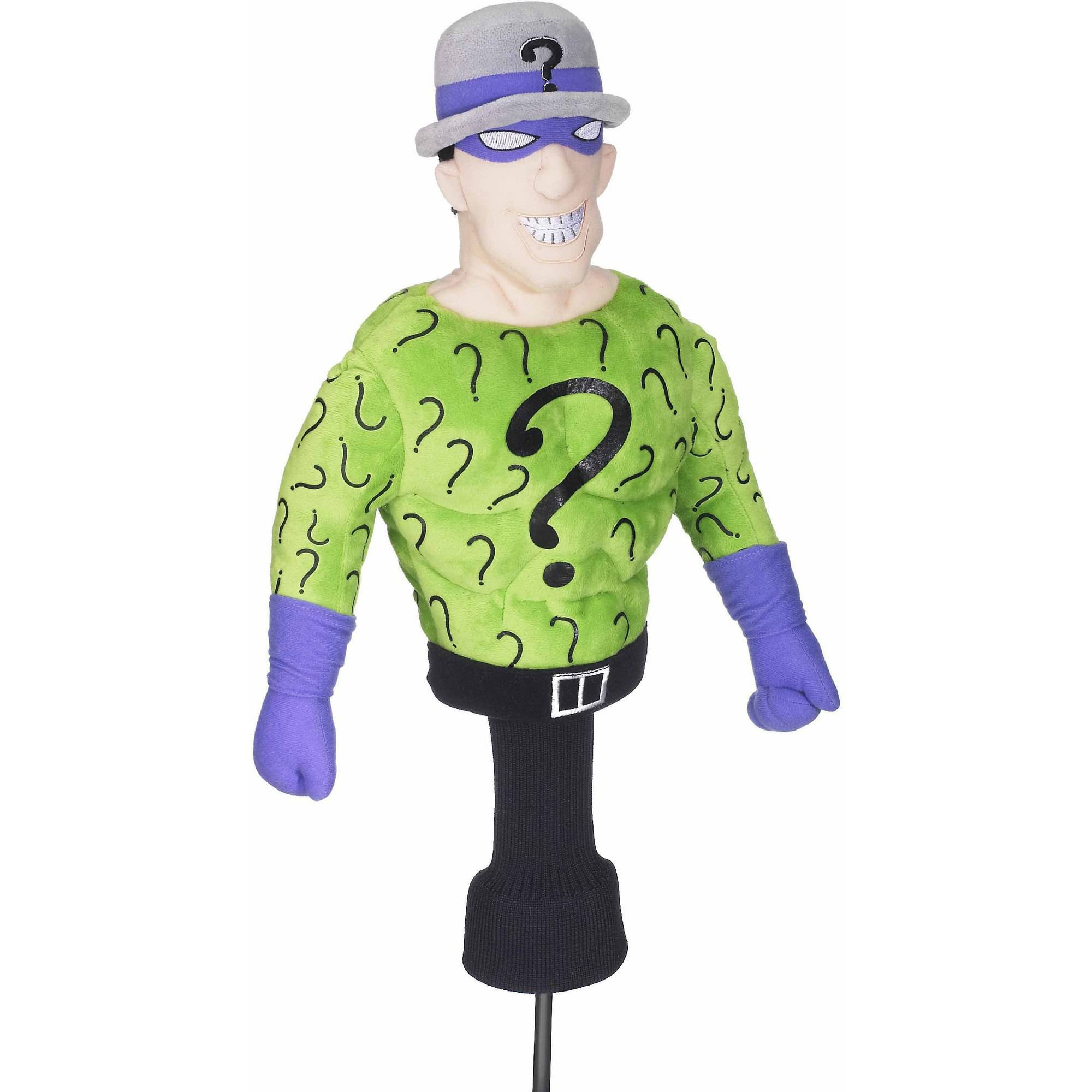 Creative Covers For Golf Riddler Driver Headcover