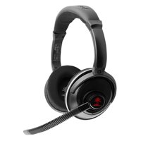 Turtle Beach Ear Force PX3 Over-Ear 3.5mm Gaming Headphones - Refurbished
