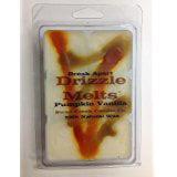 Swan Creek Candle Pumpkin Vanilla Drizzle Melts (Assassins Creed Pumpkin)