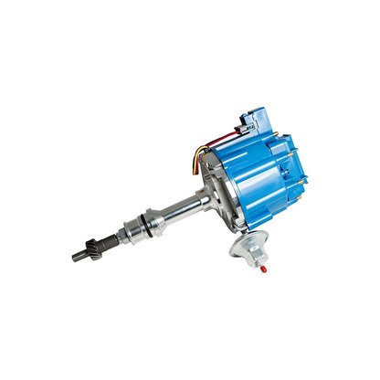 A-Team Performance Small Block Ford 65K COIL HEI Complete Distributor 260 289 302 5.0 1-Wire Instillation - Ford 289 Performance Parts