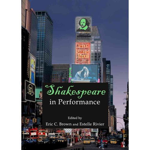 Shakespeare in Performance