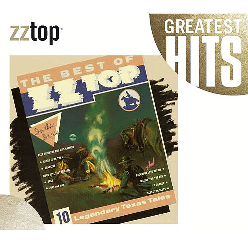 The Best of ZZ Top [2004]