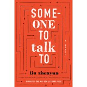 Someone to Talk To : A Novel