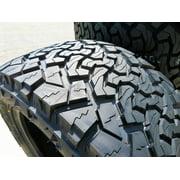 Venom Power Terrain Hunter X/T LT 33X12.50R20 10 Ply A/T All Terrain Tire