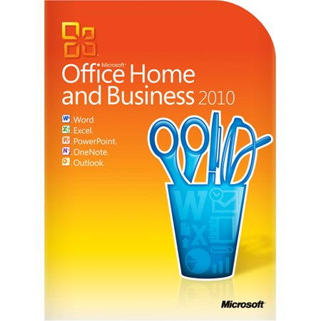 Microsoft Office Home and Business 2010 (2 PC / 1 User- (Microsoft Word Starter 2010 Won T Open)