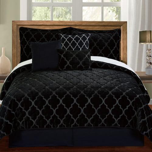 Serenta Ogee 6 Piece Comforter Set