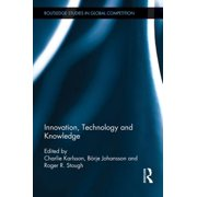 Innovation, Technology and Knowledge - eBook