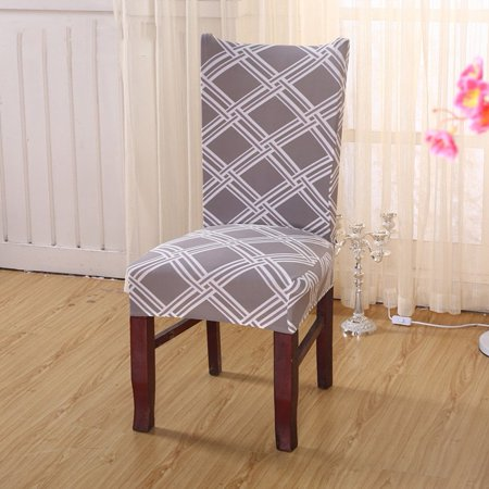 High Back Chair Cover Replacement For Dining Room