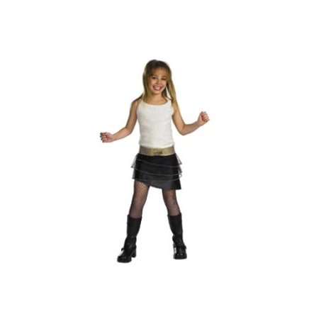 Hannah Montana Child Costume - Hannah Halloween