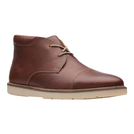 Men's Clarks Grandin Top Chukka Boot
