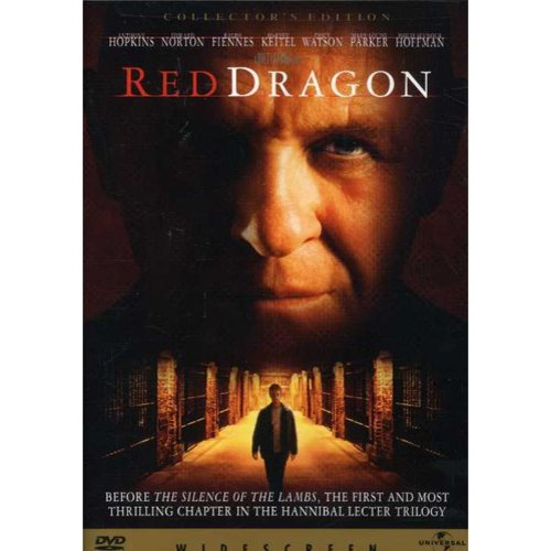 Red Dragon (Collector's Edition) (Widescreen)