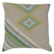 Surya Tranquil Tribal Decorative Pillow