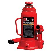 Torin Big Red T91203 12 Ton Hydraulic Bottle Jack