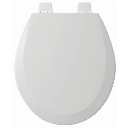 Bemis 500ttt Wood Round Toilet Seat Available In Various