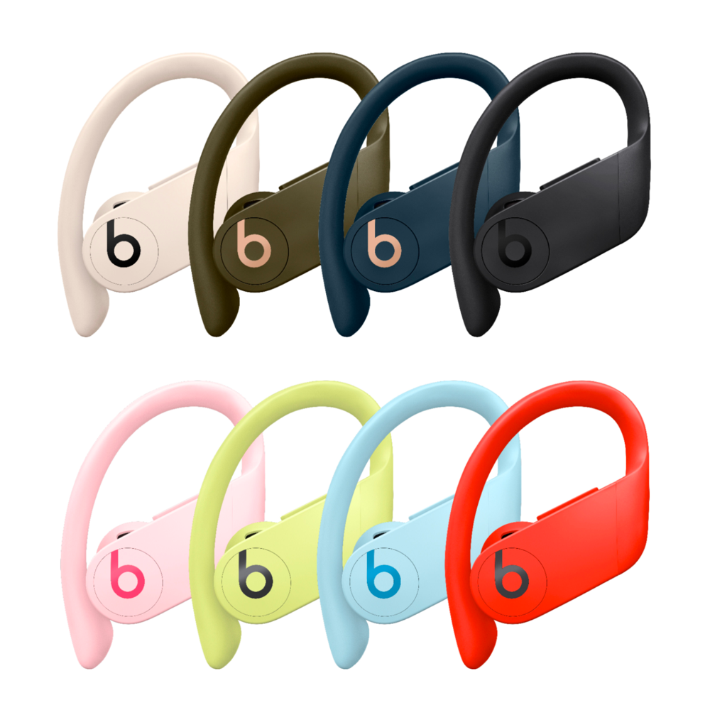 OPEN BOX Beats by Dr. Dre. Powerbeats Pro Totally Wireless Earphones