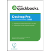 Intuit QuickBooks Pro 1-user 2020 (Email & CD delivery)