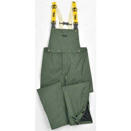 VIKING Rain Pants, Green, L 3305P-L