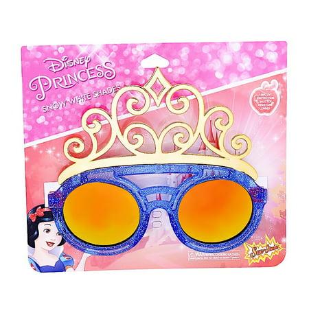 Disney Jr Halloween Commercial (Party Costumes - Sun-Staches - Disney Jr Snow White Princess)