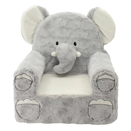 Animal Adventure® Sweet Seats™ Elephant Character Chair
