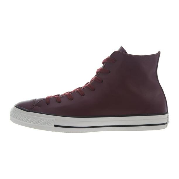 Converse Chuck Taylor Hi Bordeaux Sneaker Unisex Style : 149477c