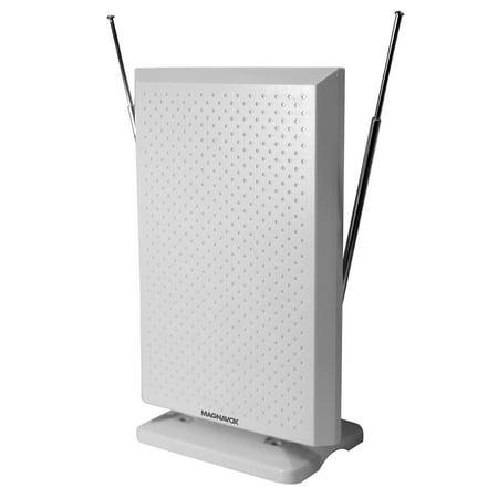 Magnavox Hdtv Indoor Digital Antenna With Amplifier Walmartcom