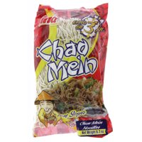 Ina Chow Mein Noodles With Soy - Chow Mein con Soya (Pack of 15)