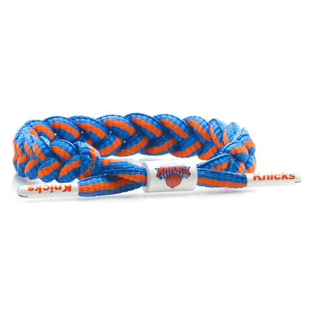 New York Knicks Rastaclat Team Bracelet - No Size