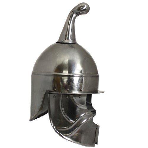 EC World Imports Antique Replica Ancient Greek Phrygian Hoplite Armor Helmet by ecWorld Enterprises