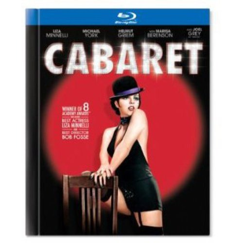 Cabaret (40th Anniversary Edition) (Blu-ray DigiBook) (Widescreen)