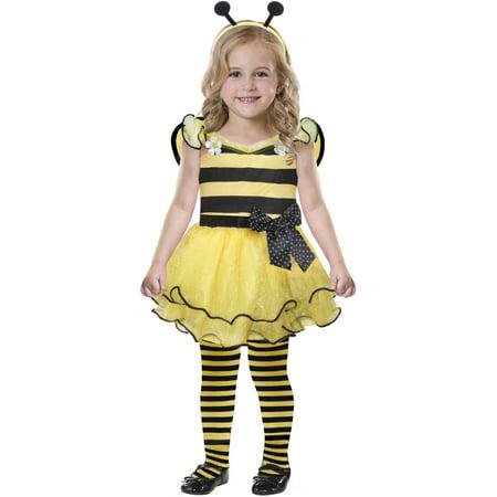 cute as can bee toddler halloween costume - Bee Halloween