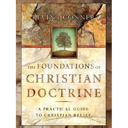 The Foundations of Christian Doctrine - Christian Book Store Boise
