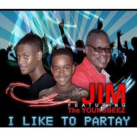 Jim - I Like to Partay [CD]