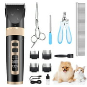 Best Dog Hair Clippers - Clearance!Dog Clippers Best Choice For Pets, Dog Clippers Review